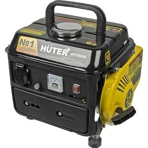 Генератор бензиновый Huter HT950A generator huter ht950a