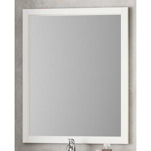 Зеркало в деревянной раме Opadiris Омега 75 слоновая кость 1013 (Z0000006993) тумба с раковиной opadiris омега 75 слоновая кость z0000006996 z0000001649
