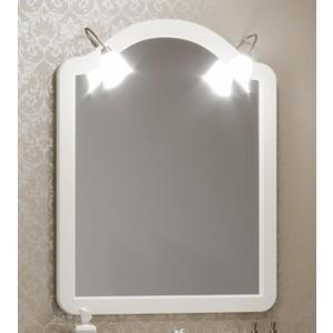 Зеркало Opadiris Виктория 90 для светильников Z0000002331, слоновая кость 1013 (Z0000012695)