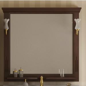 Зеркало в деревянной раме Opadiris Риспекто 105 нагал, для светильников 00000001041, Z0000001408 (Z0000000694) зеркало в деревянной раме opadiris риспекто 105 белый матовый для светильников z0000006243 z0000012655