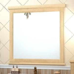 цена на Зеркало в деревянной раме Opadiris Гарда 90 бьянко (Z0000002400)