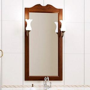 Зеркало Opadiris Клио 50 для светильников 00000001041, Z0000001408, нагал P46 (Z0000001899)