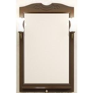 Зеркало с полкой Opadiris Клио 70 для светильников 00000001041, Z0000001408, нагал P46 (Z0000001384)