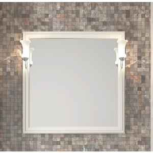 Зеркало Opadiris Санрайз 90 для светильников Z0000006243, слоновая кость 1013 (Z0000006353)