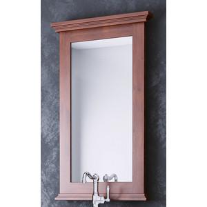 Зеркало Opadiris Палермо 50 светлый орех Р10 (Z0000008544)