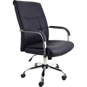 Кресло Стимул-групп CTK-XH-2107A black цена
