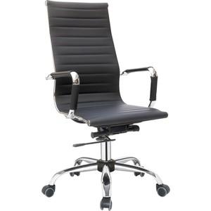 Кресло Стимул-групп CTK-XH-632A CH EU (крестовина евро) black