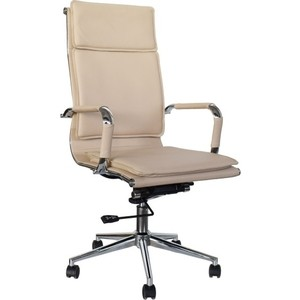 Кресло Стимул-групп CTK-XH-635A CH EU (крестовина евро) beige 004 цена и фото