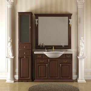 Мебель для ванной Opadiris Риспекто 105 нагал P46