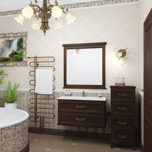 Мебель для ванной Opadiris Гарда 90 нагал P46