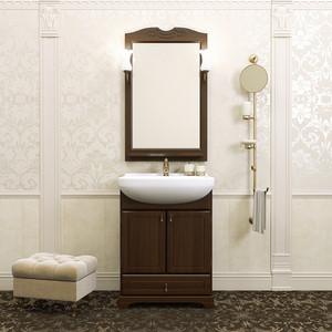 Мебель для ванной Opadiris Клио 65 нагал P46