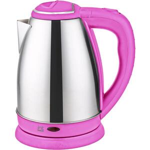 цена на Чайник электрический Irit IR-1337 розовый