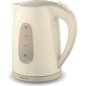 Чайник электрический Kelli KL-1333