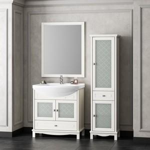 Мебель для ванной Opadiris Омега 75 слоновая кость 1013