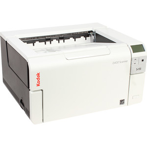 Сканер Kodak i3400