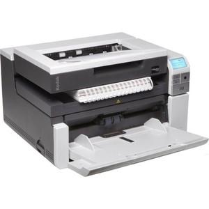 Сканер Kodak i3450 телефон kodak