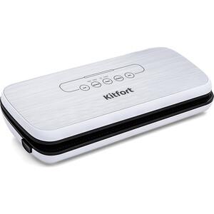 Вакуумный упаковщик KITFORT KT-1502-1 белый