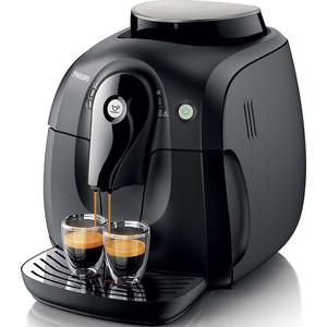Кофемашина Philips HD8650/09 кофемашина philips hd8829