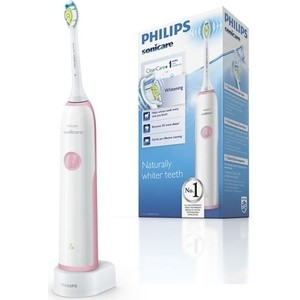 Электрическая зубная щетка Philips HX3292/44 электрическая зубная щетка philips hx3292 44 cleancare