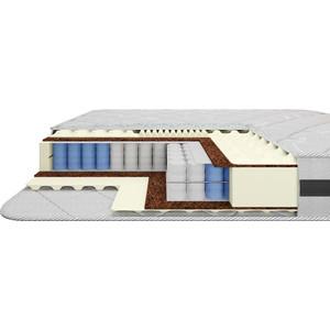 Матрас Armos Ника TFK 290 3D трикотаж 70x200
