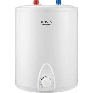 лучшая цена Электрический накопительный водонагреватель Oasis LP-15