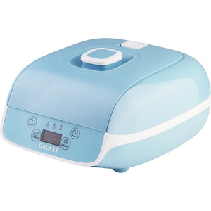 Йогуртница GALAXY GL 2693 yogurt maker galaxy gl 2693