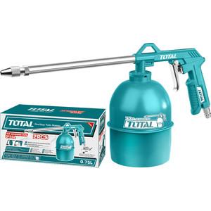 Промывочный пистолет TOTAL 750мл (TAT20751)
