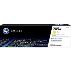Картридж HP 205A CF532A желтый (900стр.)