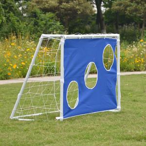 Ворота игровые DFC GOAL120T 120x80x55 см с тентом для отрабатывания ударов dfc ворота складные с тентом goal240st