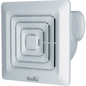 Вытяжной вентилятор Ballu Fort Quadro-1 FQ1-200
