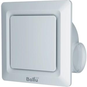 Вытяжной вентилятор Ballu Fort Quadro-2 FQ2-200