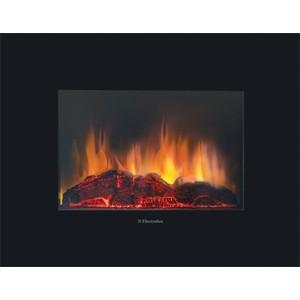 Камин Electrolux EFP/W-1100ULS цена и фото
