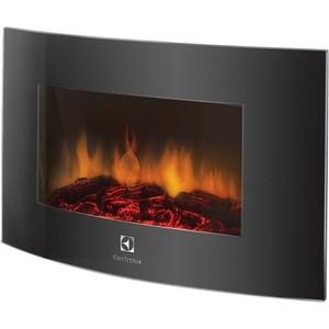 Камин Electrolux EFP/W-1200URLS черный цена и фото