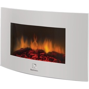 лучшая цена Камин Electrolux EFP/W-1200URLS Белый