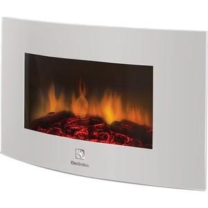 Камин Electrolux EFP/W-1200URLS Белый цена и фото