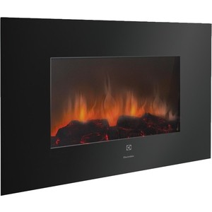Камин Electrolux EFP/W-1250ULS