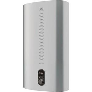 Электрический накопительный водонагреватель Electrolux EWH 100 Royal Flash Silver