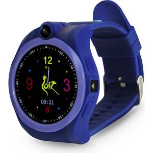 Детские умные часы Ginzzu GZ-507 violet