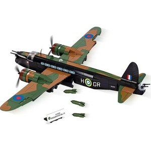 Конструктор COBI Самолет Vickers Wellington - COBI-5531 конструктор cobi magic library