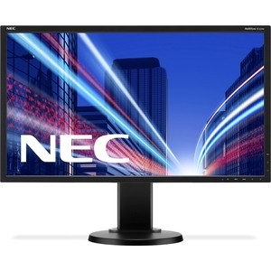 цена Монитор Nec E223W-BK
