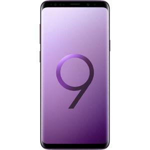 Смартфон Samsung Galaxy S9 SM-G960F 64Gb фиолетовый