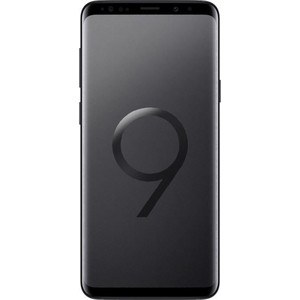 Смартфон Samsung Galaxy S9+ SM-G965F 256Gb черный стилус other apple ipad samsung galaxy s3 i9300 21 eg0628