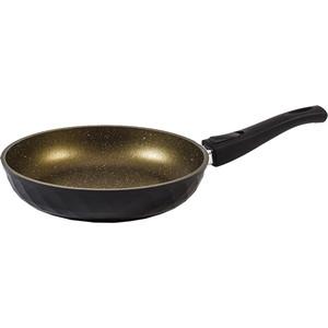 Сковорода со съемной ручкой 24 см Мечта Бриллиант Gold (024875) сковорода d 20 см со съемной ручкой мечта бриллиант gold 020875