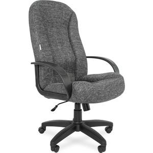 Офисное кресло Русские кресла РК 185 SY серый кресло руководителя русские кресла рк 168 рк 168 sy