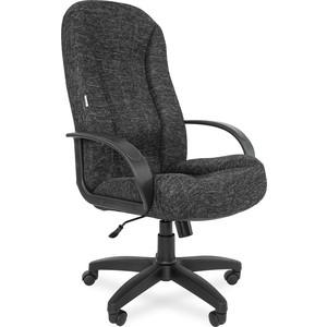 Офисное кресло Русские кресла РК 185 SY черный кресло руководителя русские кресла рк 168 рк 168 sy