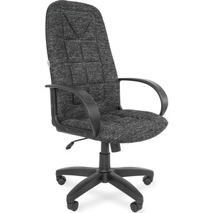 Офисное кресло Русские кресла РК 127 SY черный офисное кресло русские кресла рк 22 оранжевый