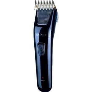 Машинка для стрижки волос Centek CT-2122 синий/хром машинка для стрижки centek ct 2110
