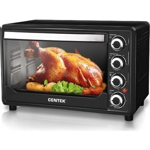 лучшая цена Мини-печь Centek CT-1530-36 Convection черный