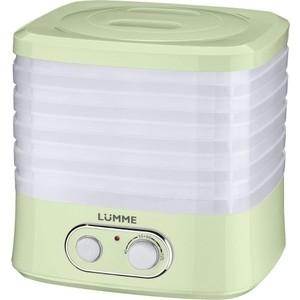 Сушилка для овощей Lumme LU-1853 зеленый нефрит