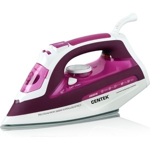 Утюг Centek CT-2332 Purple
